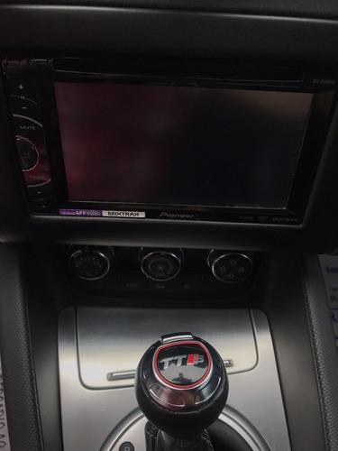 audi tts 2.0 tfsi s-tronic 2p roadster 2010