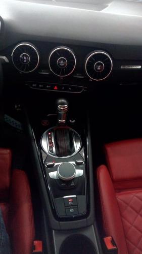 audi tts 2.0 tfsi s-tronic quattro 2p coupé 2016