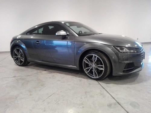 audi tts coupe quattro 285 hp s tronic mod. 2016