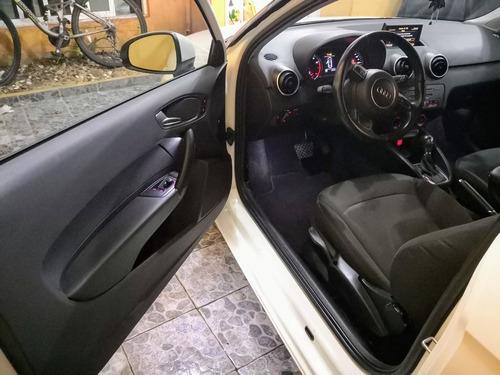 audia1 cool s-tronic 2014 turbo automatico/aditamentos ego