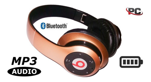 audifinos beats studio wireless mp3 bluetooth inalámbrico