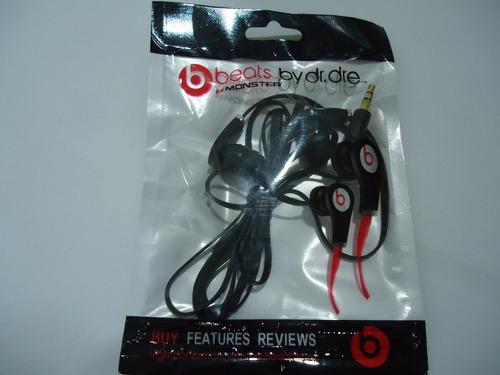 audifono 3.5 mm beats