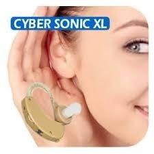 audifono amplificador de sonido ciber sonictvoriginales+obse