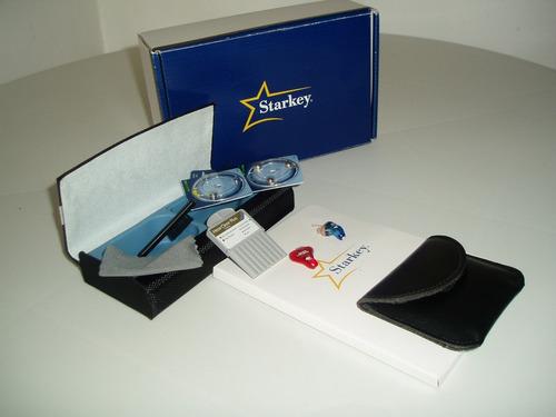 audífono amplificador para sordo