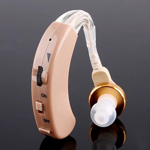 audifono, amplificador para sordos, muy bueno nuevo sin uso