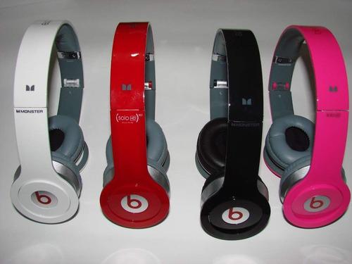 audifono beats
