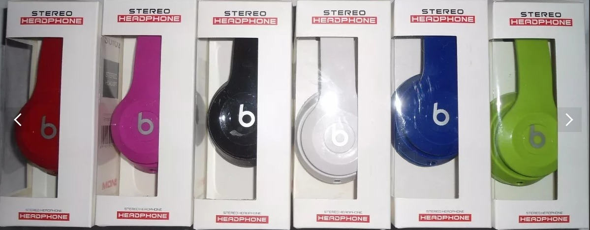 d6964f86bda audifono beats solo 2 studio dr dre monster hd pc laptop mp3. Cargando zoom.