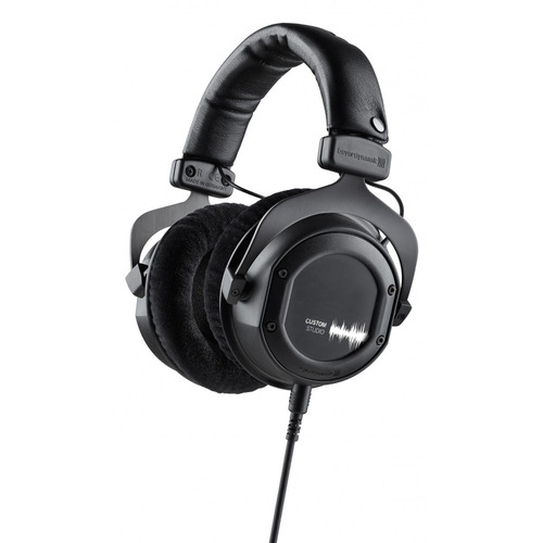 audífono beyerdynamic custom studio
