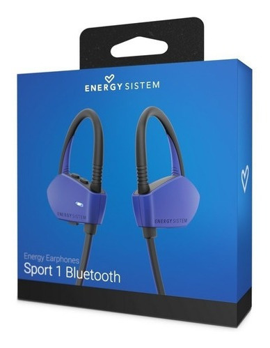 audifono bluetooth deportivo energy sistem - audiomobile