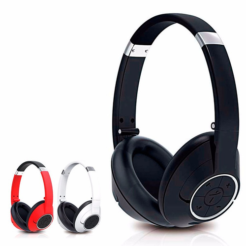 audifono bluetooth genius hs-930bt handsfree - colores
