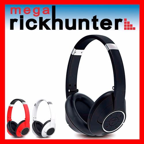 audifono bluetooth genius hs-930bt handsfree - colores