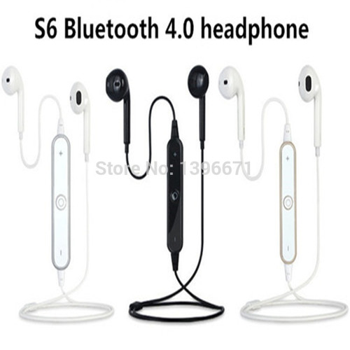 audifono bluetooth handset monos libres recargables p6 s6