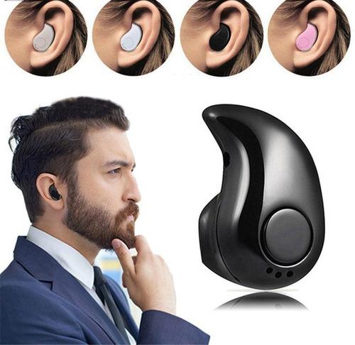 audífono bluetooth invisible auricular  llamada celular