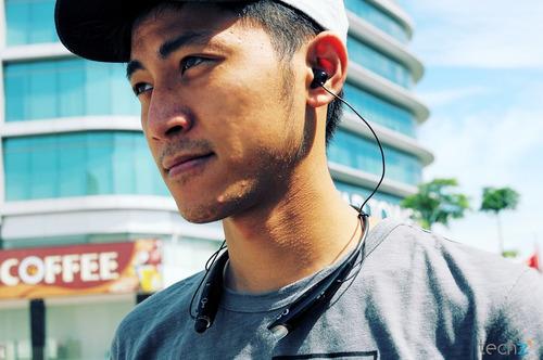audífono bluetooth manos libres celular samsung sony htc