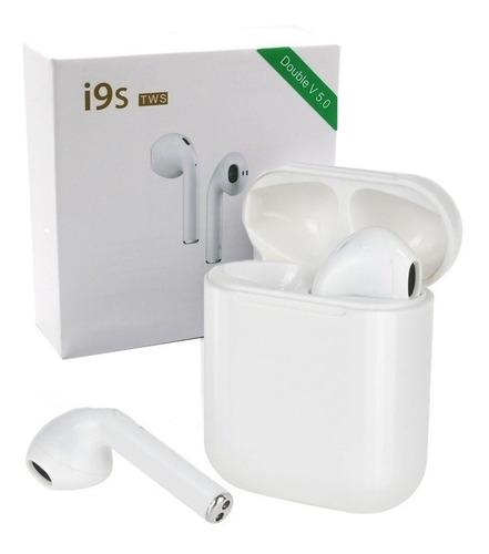 audífono bluetooth micrófono  i9-tws /fernapet