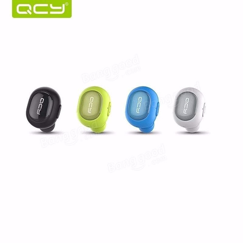 audifono bluetooth mono qcy q26
