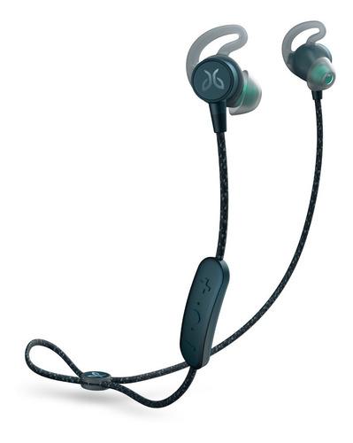audifono c/micro jaybird tarahpro bluetooth waterproof azul