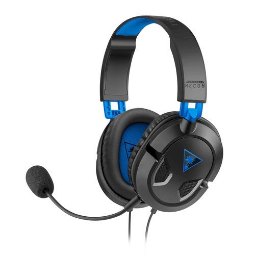 audifono comunicador turtle beach recon 50p playstation 4