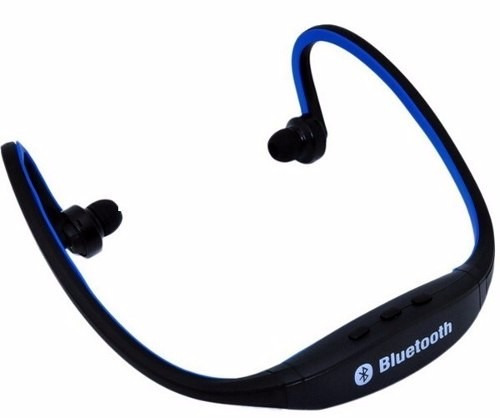 audifono deportivo inalambrico bluetooth para pc, ps4, mp3,4