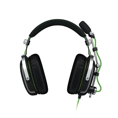 audifono diadema blackshark expert 2.0 gaming gamer razer