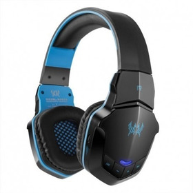 Audifono Diadema Gamer B3505 Bluetooth Mic Android iPhone (