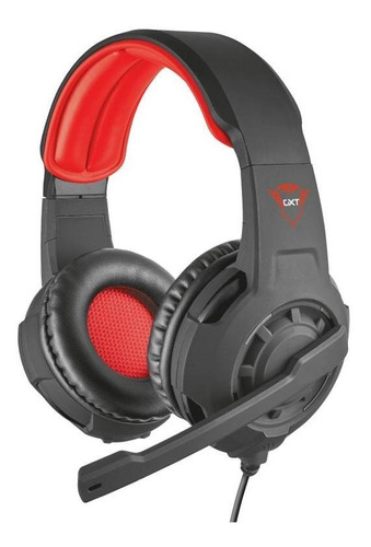 audifono diadema gamer trust gxt 310 radius 3.5 mm pc,laptop