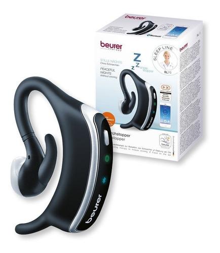 audifono dispositivo antirronquido sl70 beurer