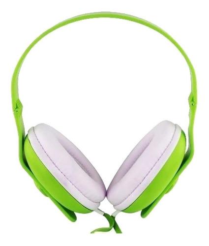 audífono dj extra bajos tb-01 con micrófono