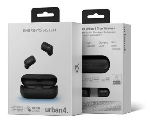audifono earphones energy sistem urban 4