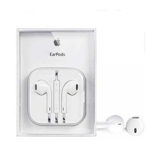 audifono earpods iphone 100% original garantia un año