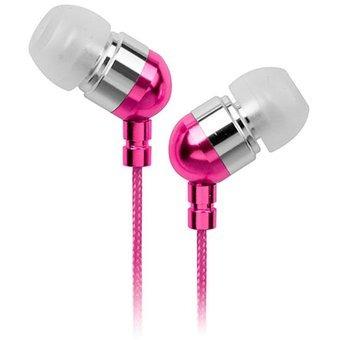 audífono energy sistem 300 urbano- rosado