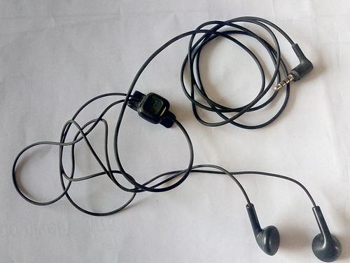 audifono estereo nokia