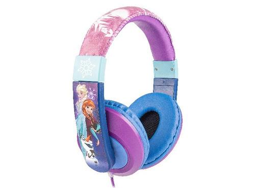 audifono frozen disney sakar para mp3 ipod etc