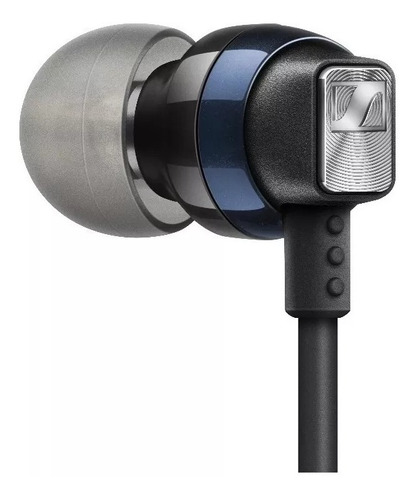 audífono gama alta auricular sennheiser cx 6.00bt bluetooth