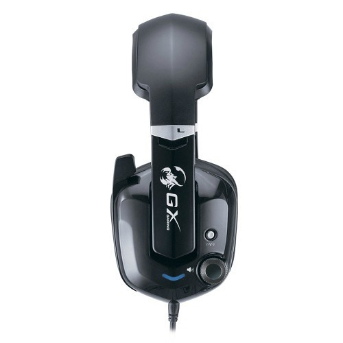audífono gamer 7.1 genius gx cavimanus hs-g700v usb
