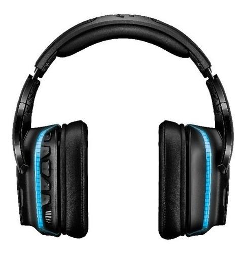audifono gamer g935 lightspeed wireless
