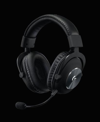 audifono gamer logitech g pro x