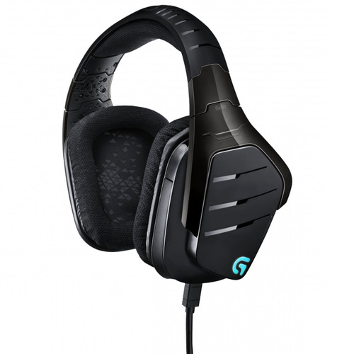 audifono gamer logitech g633 7.1 refubrished entrega inmed