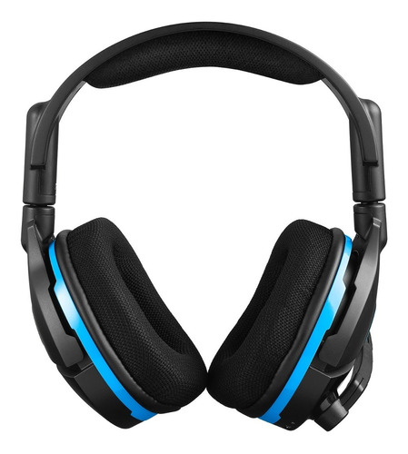 audífono gamer modelo stealth 600 ps4 turtle beach
