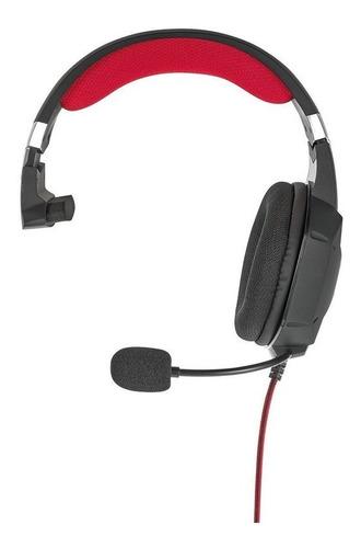 audifono gamer trust gtx321 monoaural pc/ps4/xboxone