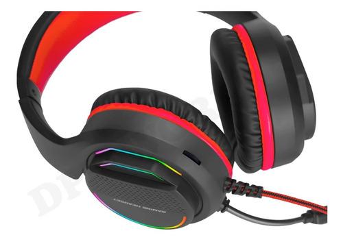 audifono gamer xtrike me gh-903 usb cancelacion de ruido 7.1