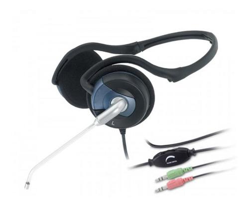 audifono genius hs-300n con microfono