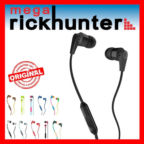 audifono handsfree skullcandy inkd supreme sound colores