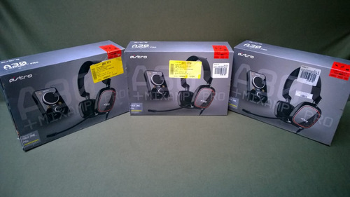 audifono headset gamer astro a30