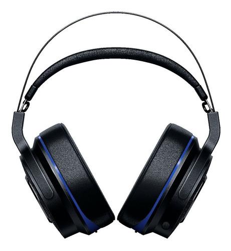 audífono inalámbrico razer thresher 7.1 ps4 usb