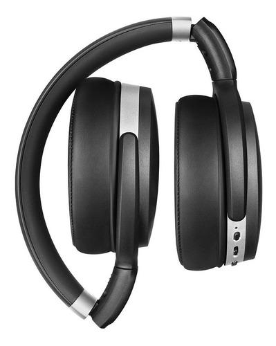 audífono inalámbrico sennheiser hd 4.50 btnc negro