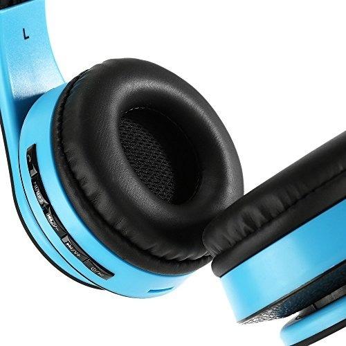 audífono inalámbrico stn bluetooth soporta micro sd = beats