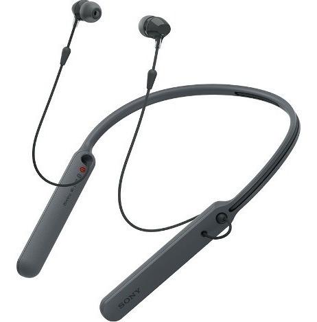 audífono intrauditivo inalámbrico wi-c400 negro