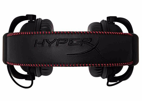 audifono kingston hyperx cloud core ps4-pc-cel + mousepad