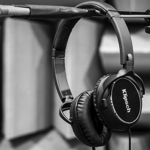 audifono klipsch on-ear r6